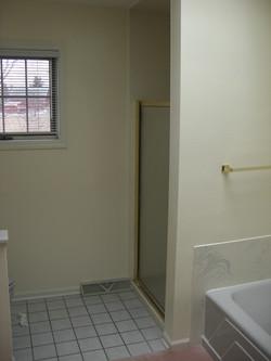 Drywall Repairs Complete