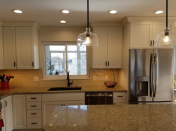 GE Stainless Appliances