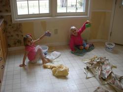 Good Job Girls!