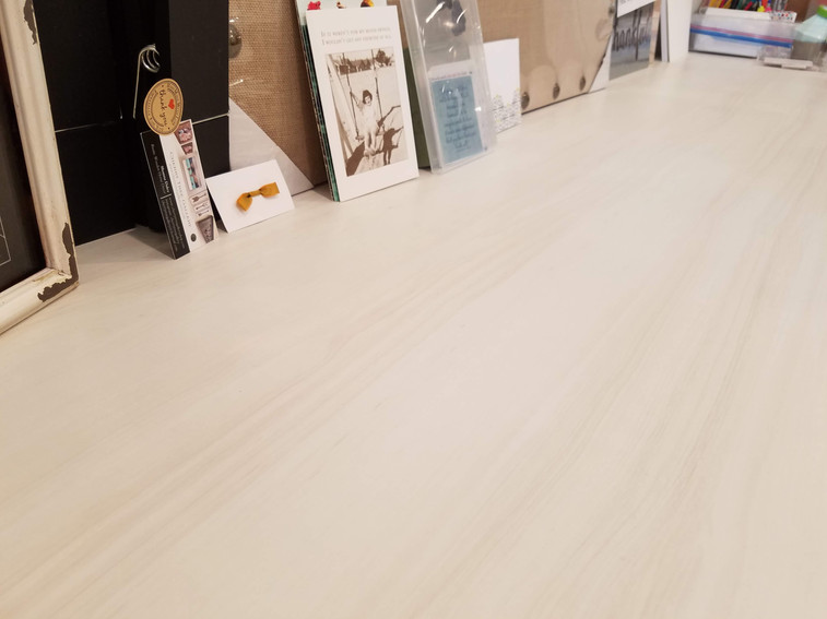 High Definition Laminate Tops