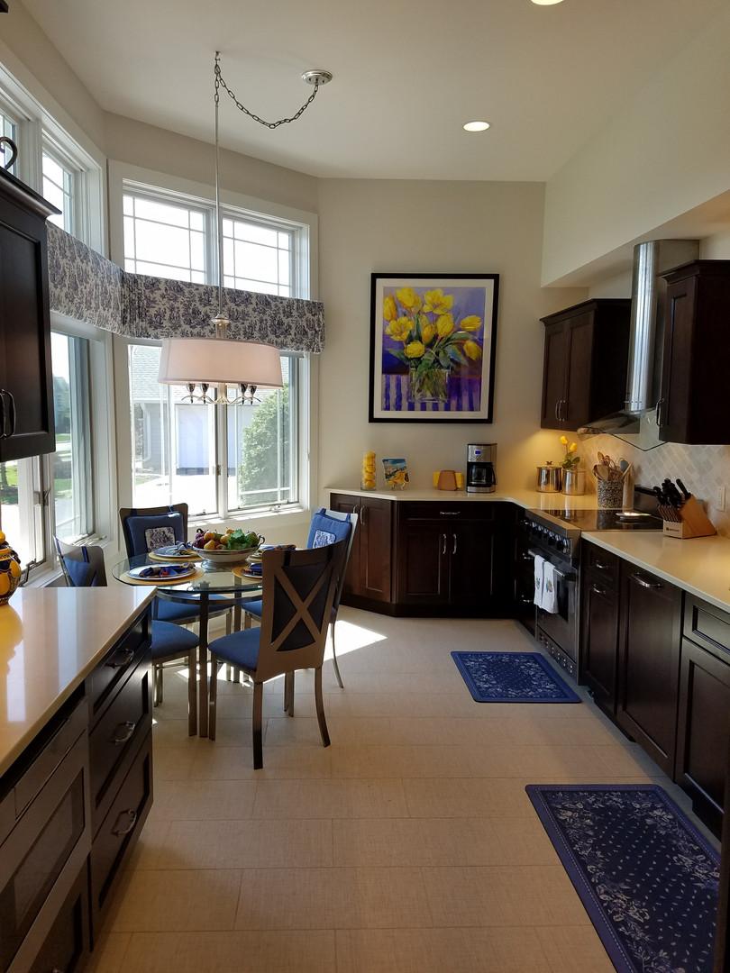 Complete Kitchen Rennovation