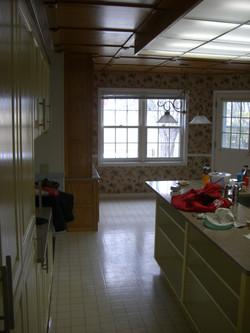 Un-level Floor/Click PIC...