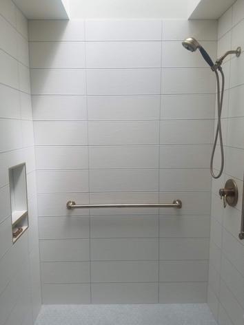 """Master Bathroom """"After"""""""