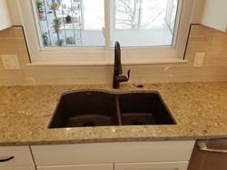 Blanco Granite Composite Sink