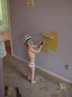 Professional Painting Services!