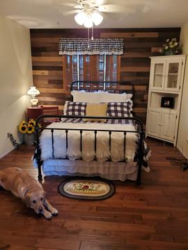 Maddie's New Room!