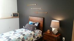 Coordinating Lamp/Bedding