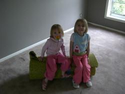 My Little Helpers!