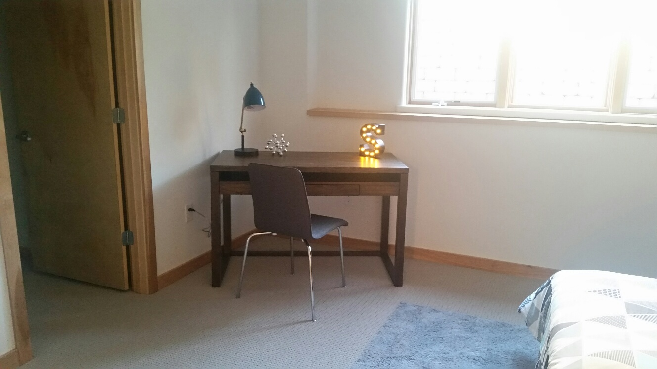 Budget-Savvy Desk Chair