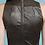 Thumbnail: Leather Look Asymmetrical Shell
