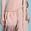 Thumbnail: Stretch Georgette Asymmetrical Fit and Flare