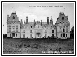 Château de la Bove
