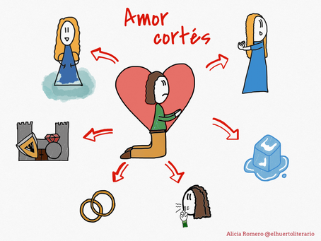 Amor cortés