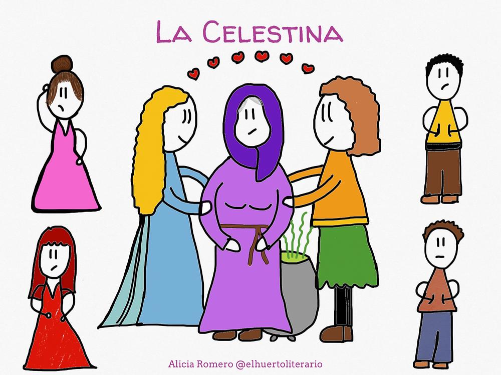 celestina 1 h