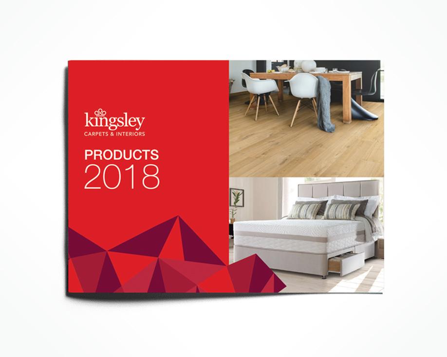 kingsley brochure