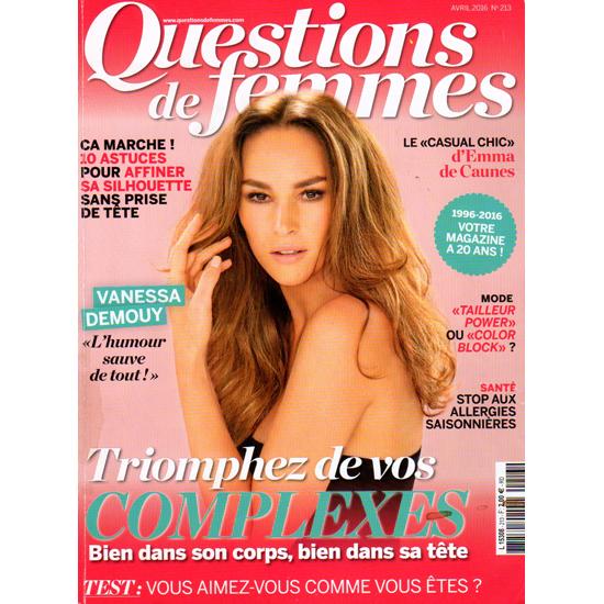 Questions de Femme