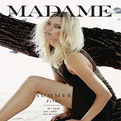 Madame - Air France