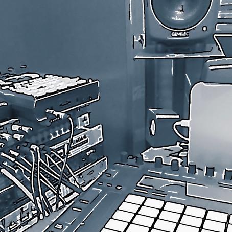 Make beats ビート制作