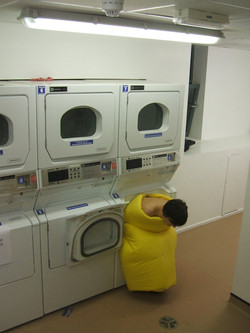 Washing machine (2007)