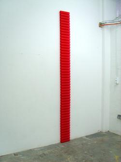 Tubes arrangement 1 (2007)
