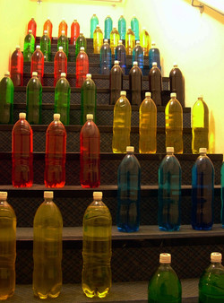 Bottles (2007)