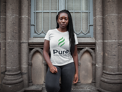 Pure Natural Vibes T-Shirt