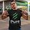 Thumbnail: Pure Natural Vibes T-Shirt