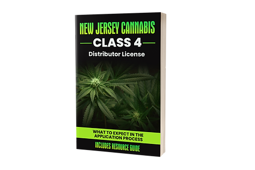Class 4 Distributor Licensing Guide