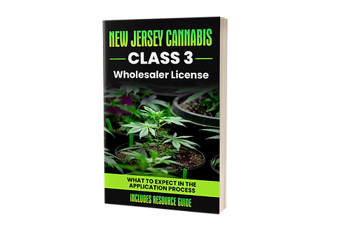 Class 3 Wholesaler Licensing Guide