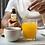 Thumbnail: Premium Hemp Extract Orange Splash 500mg