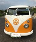 Volkswagen-橙-vw