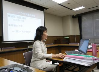 Toyo Eiwa CLIL ReN 第1回研究会 発表内容・報告