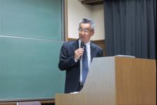 Toyo Eiwa CLIL ReN 第4回研究会 発表内容・報告
