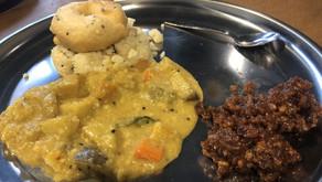 その757 2020 1/25 南インド料理ワークショップ ポンガル!@西麻布 KONTACTO EAST