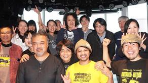 その740 2019 11/10 浅草インドカーニバル!!!@浅草アミューズカフェシアター