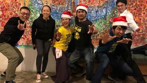その750 2019 12/16 日本橋でミールス(南インド定食)食べさせられ放題 Vol.22 みんなでミールス食べるでござる〜@creative hub131