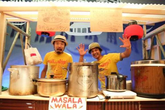 スパイスの極意を学んで南インド料理を作ろう!フィッシュ