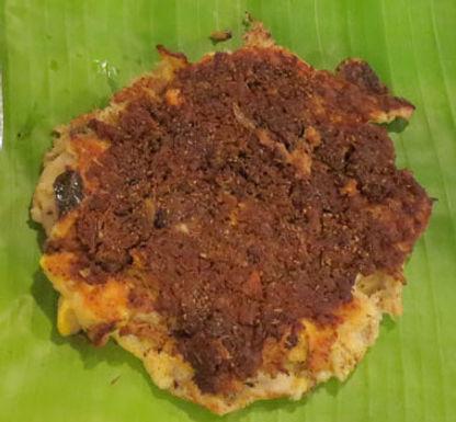 スパイスの極意を学んで南インド料理を作ろう!カリドーサ