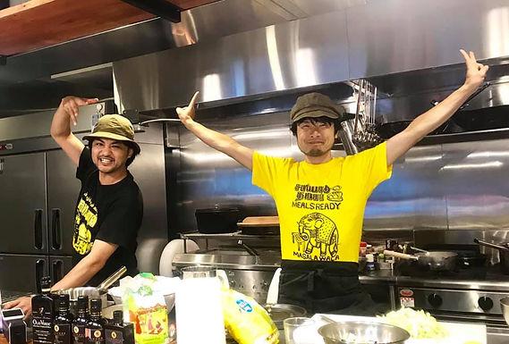 マサラワーラー九州ツアー2020 その5「ビリヤニを作る料理教室」@福岡あいれふ