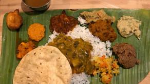 その756 2020 1/20 日本橋でミールス(南インド定食)食べさせられ放題 Vol.23 みんなでミールス食べるでござる〜@creative hub 131