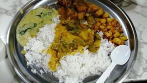 その768 2020 3/7 鹿島ワーラーソロ 南インドを味わう会料理教室vol2@茨城古河