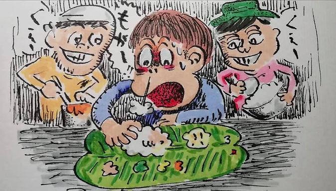 日本橋でミールス(南インド定食)食べさせられ放題 Vol.23 みんなでミールス食べるでござる〜