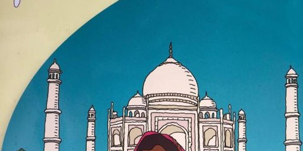 KAILAS presents インド好きは全員集合! 『地球の歩き方インド編』公開打ち上げ!!1日目