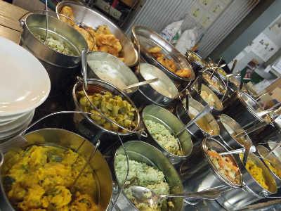 マサラワーラーのインド料理図鑑