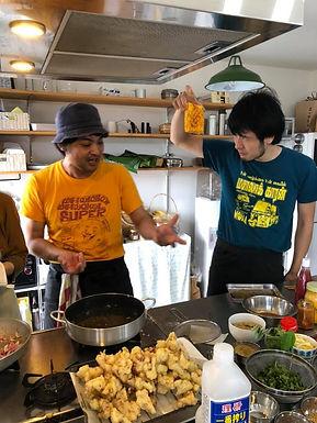 マサラワーラー九州ツアー2020 その6「ミールス食べさせられ放題(ベジ)」@福岡あいれふ (1)