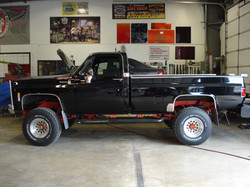1978 Chevy Truck