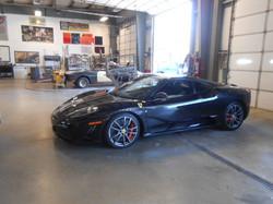 2009 Ferrari