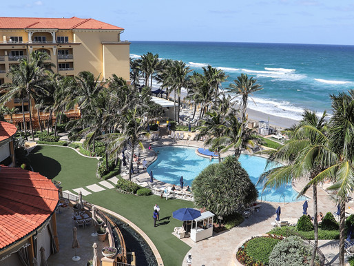 Road Trip to West Palm Beach with JetBlue Vacations