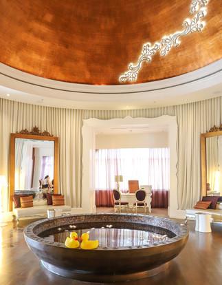 Eau Resort Spa