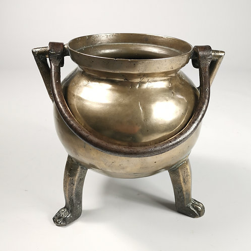 Bronze Pot ,17th Century